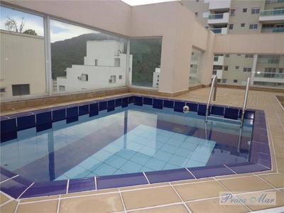Apartamento Reformado Residencial Para Venda E Locação, Pitangueiras, Guarujá - Ad0003. - Ap0625