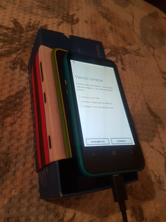 Celular Nokia Lumia 620