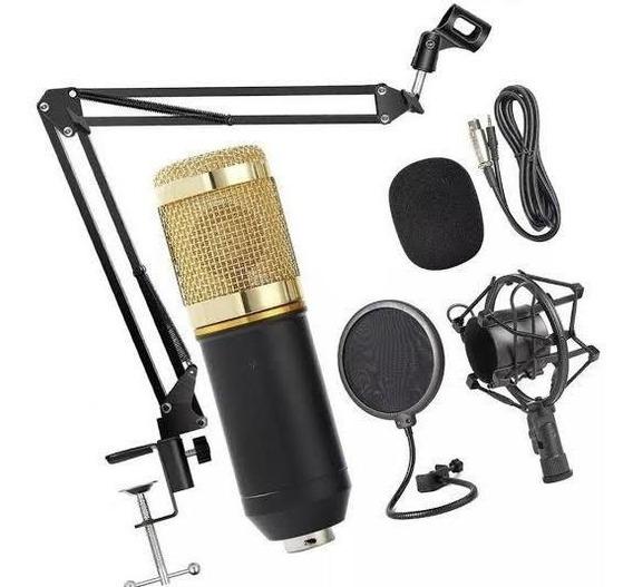 Kit Condensador Bm-800