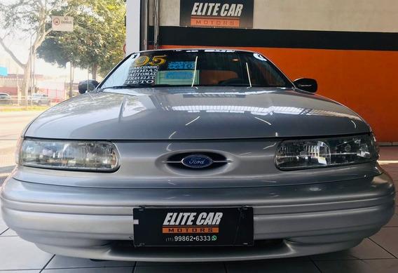 Ford Taurus Lx 3.0 V6 Completo
