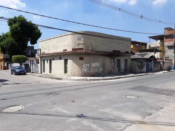 Imóvel Comercial Em Santa Terezinha, Mesquita/rj De 200m² À Venda Por R$ 550.000,00 - Ac174812