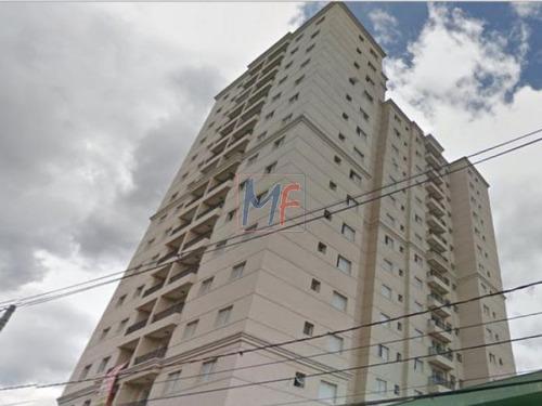 Imagem 1 de 3 de Apto Novo Nunca Habitado  , 2 Dorms( 1 Ste) ,1 Vaga , Vila Galvão Guarulhos . - 3130