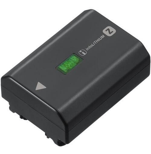 Bateria Sony Np-fz100 Para A9, A7riv, A7riii E A7iii