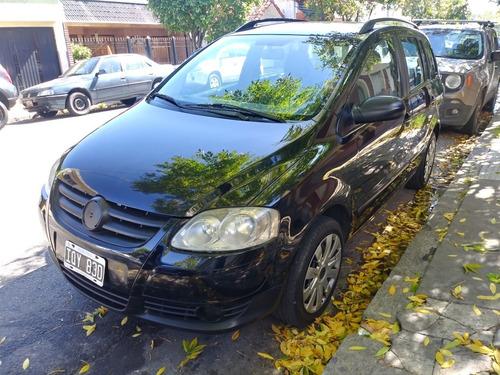 Volkswagen Suran 1.9 Sdi Comfortline 90a 2010
