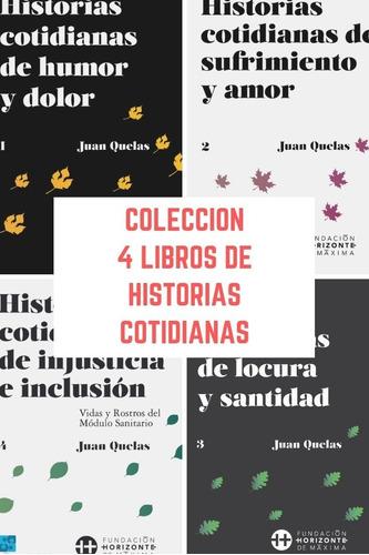 Historias Cotidianas Colección Completa