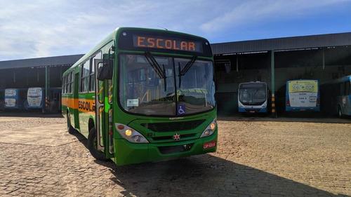 Imagem 1 de 11 de Ônibus Urbano 2013 Mercedes Of 1721