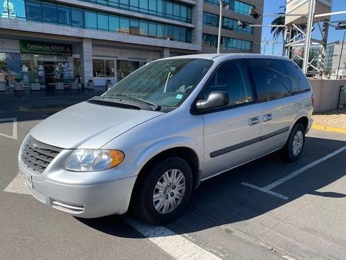 Imagen 1 de 14 de Chrysler Caravan L 3.3 2007