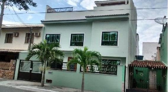Casa Em Braga, Cabo Frio/rj De 220m² 4 Quartos À Venda Por R$ 1.000.000,00 - Ca429215