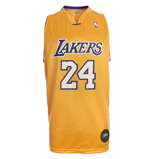 Camiseta Los Angeles Lakers Kobe Bryant Oficial Nba Basket