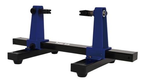 Soporte Ajustable Hasta 200mm Base Metal Rotacion 360 Sn-390