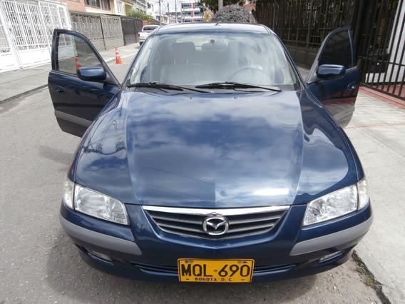 Mazda 626 Milenio 2004 Mecanico