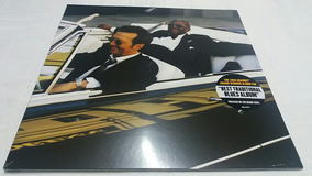 Lp Eric Clapton & B. B. King - Riding With The King 2 Lps