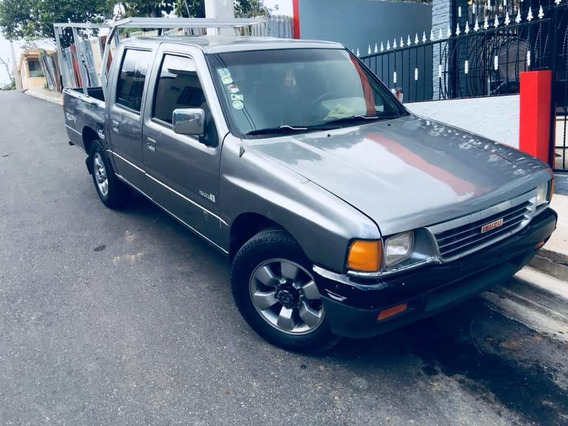 Isuzu Pick Up Kb