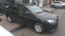 Renault Logan Authentique Plus 1.6 Financio Tomo Usado (jav)