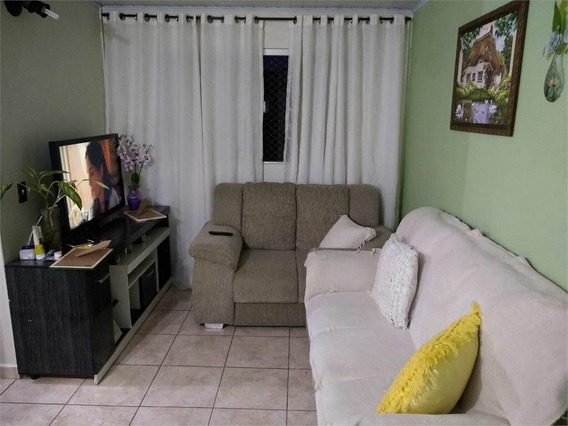 Apartamento Venda - 3 Dormitórios - Parque Pinheiros - Taboão Da Serra - 273-im457620