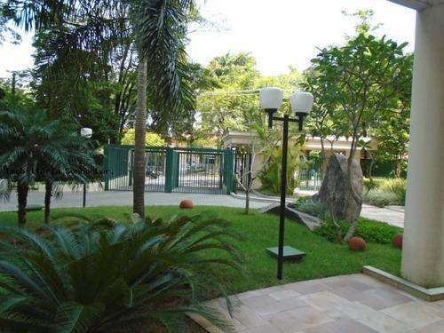 Apartamento Para Venda Em Osasco, Umuarama, 4 Dormitórios, 3 Suítes, 4 Banheiros, 3 Vagas - 8600_2-944655