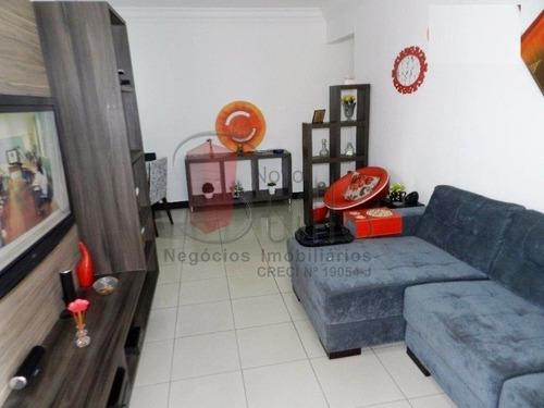 Imagem 1 de 13 de Apartamento - Vila Bertioga - Ref: 4278 - V-4278
