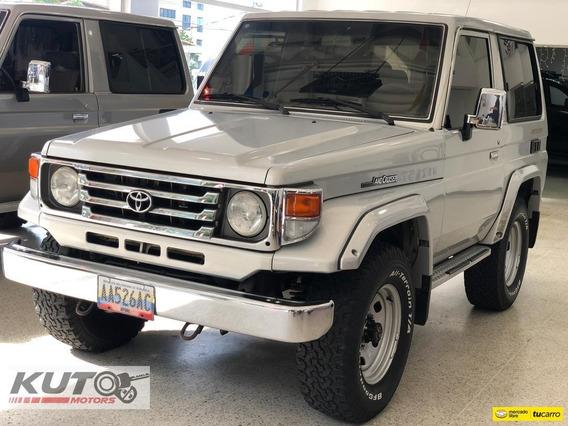 Toyota Macho Lx 4x4