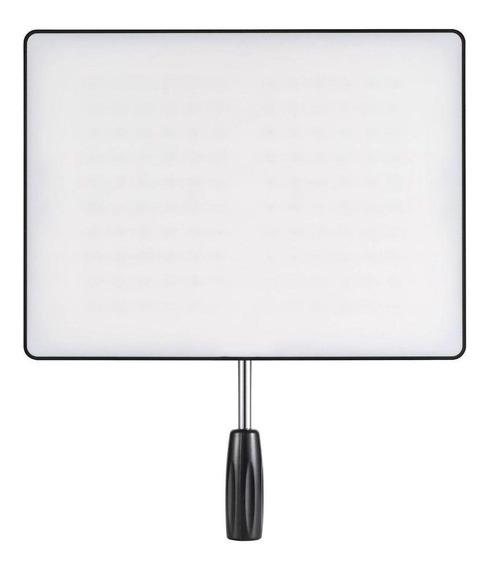Luz contínua tipo painel Yongnuo YN600 Air branca-quente/branca-fria