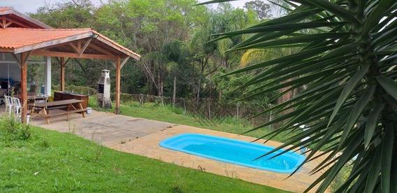 Chácara Residencial À Venda, Vossoroca, Votorantim - Ch0249. - Ch0249
