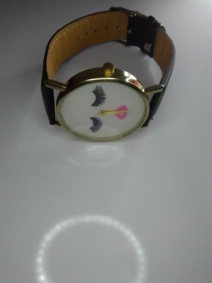 Reloj Mujer Cara Mujer Fresh