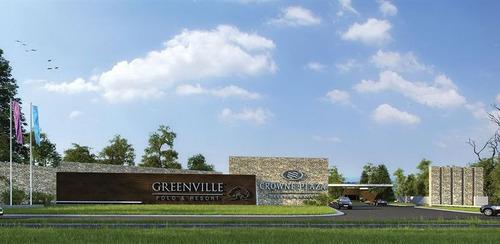 Hermoso Lote En Greenville