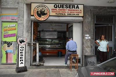 Locales En Venta Chacao 18-3329