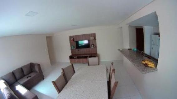 Apartamento - Padrão, Para Venda Em Ilhéus/ba - 747