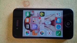 iPhone 4s 16gb Excelente Condiciones