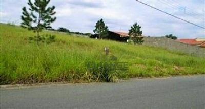 Terreno À Venda, 1158 M² Por R$ 850.000 - Alphaville Campinas - Campinas/sp - Te0237