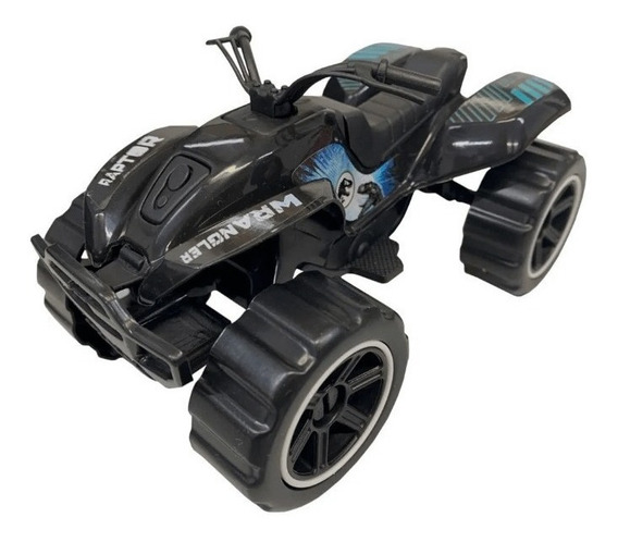 Quadriciclo Veículo Brinquedo De Aventura Jurassic Parck
