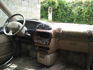 Dodge Grand Caravan 97 Por Partes