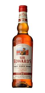 Whisky Sir Edwards Escoces Envio Gratis Caba Oferta