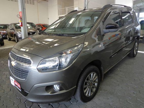 Chevrolet Spin 1.8 Lt 8v Flex Manual