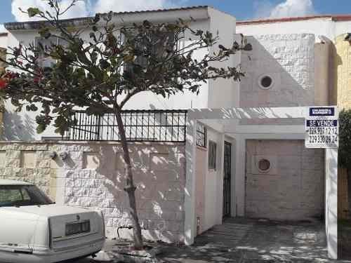 Casa En Venta, Geo Pinos Del Puerto Ii, Veracruz, Veracruz