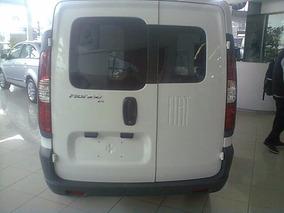 Fiat Fiorino 1.4 0 Km Entrega Inmediata $ 45000 Y Cuotas