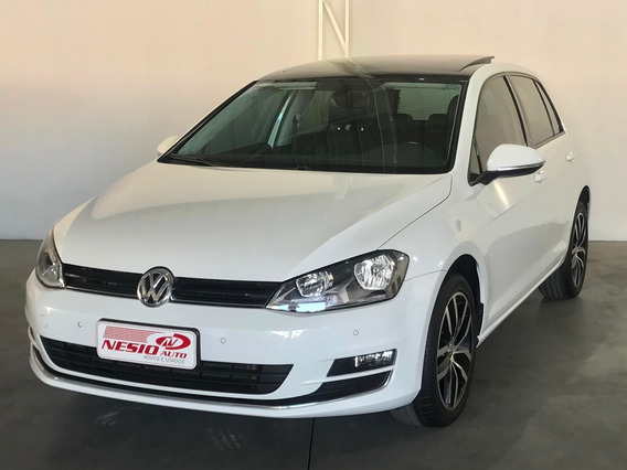 Volkswagen Golf 1.4 Tsi Highline 2017
