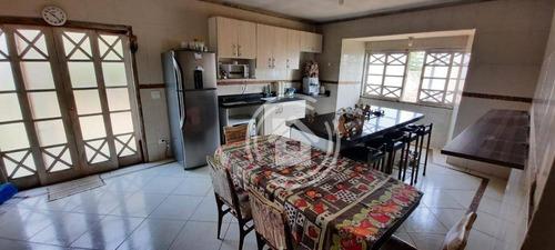 Chácara Com 4 Dormitórios À Venda, 771 M² Por R$ 298.000,00 - Anhumas - Piracicaba/sp - Ch0028