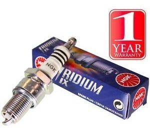 Bujia Iridium Benelli Tnt 1130 Originales Japonesas