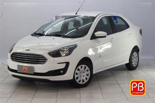 Ford Ka 1.0 Ti-vct Flex Se Sedan Manual 2020/2021