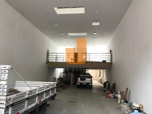 Casa Comercial Com 100% De Iluminação Natural. - Bi4139