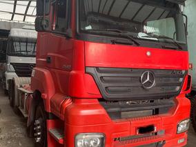 Mb 2540 2009 Trucado N 2544 2546 Scania 420 Fh 440 460 380