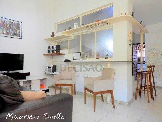 Casa À Venda, 4 Quartos, 2 Vagas, Santa Efigênia - Belo Horizonte/mg - 14611