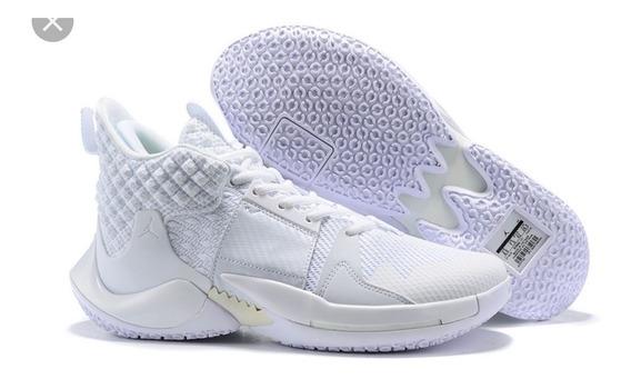 Tenis Nike Jordan Why Not Zero