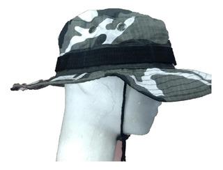 Sombrero Jungla Monte Tactico Bonnie Hat Camuflado Urbano