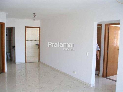 Imagem 1 de 7 de Apartamento 3 Dorm |  1 Suite I 2 Vagas | 140 M² | Aviação I Praia Grande - 1097
