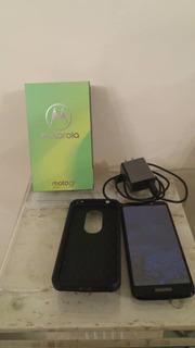 Motorola G6 Play 32 Gb De Almacenamiento Y 3 De Ram