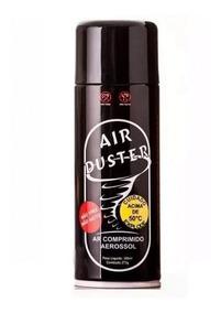 Ar Comprimido Soprao Aerossol Air Duster Spray Limpeza Geral