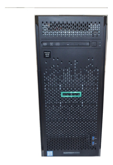 Hp Prolaint Ml110 G9
