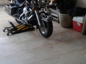 Harley-davidson Eletra Glide Flht